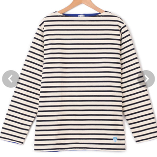 0c4d7aff3e8ad3 オーシバル ボーダーカットソー Tシャツ(レディース/長袖)の通販 28点 ...