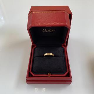 カルティエ(Cartier)のCartier ラブリング(リング(指輪))