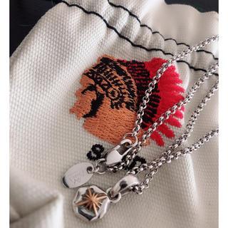 ゴローズ(goro's)のSAAD ネックレス(ネックレス)