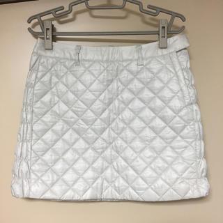 アディダス(adidas)のアディダス ゴルフウェア スカート(ミニスカート)