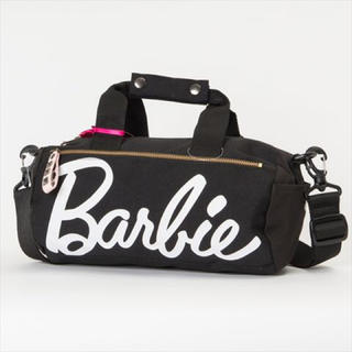 バービー(Barbie)のBarbie ミニボストンバッグ(ボストンバッグ)