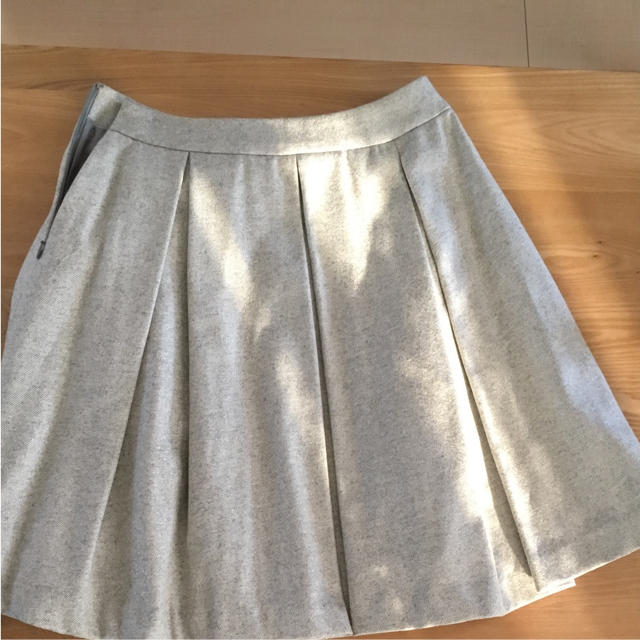 marble ink(マーブルインク)のマーブルインク  スカート レディースのスカート(ひざ丈スカート)の商品写真