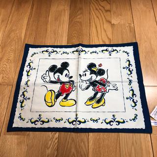 ディズニー(Disney)のディズニーリゾート ランチョマット (テーブル用品)