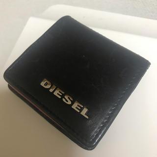 ディーゼル(DIESEL)のディーゼル コインケース 財布(コインケース/小銭入れ)