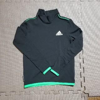 アディダス(adidas)の専用adidas 100 110 ハイネック インナー(サッカー)