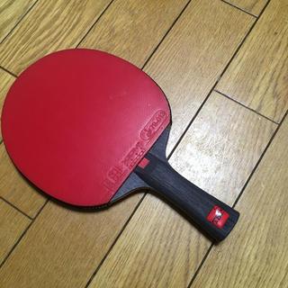 卓球ラケット TSP
