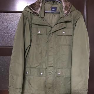 ギャップ(GAP)のままっち様専用GAP ジャケット ブルゾン 中綿入り 美品 ギャップ 160(ジャケット/上着)