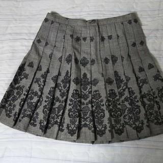 バツ(BA-TSU)のBA-TSU スカート(ミニスカート)