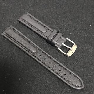 チュティマ(Tutima)の【未使用】tutima  18mm  カーフストラップ(腕時計(アナログ))