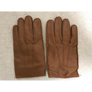 765e178234f4 コーチ(COACH) 手袋(メンズ)の通販 24点 | コーチのメンズを買うならラクマ