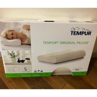 テンピュール(TEMPUR)のTempur枕 お値下げ!(枕)