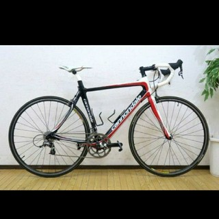 キャノンデール(Cannondale)のCANNONDALE SYNAPSE CARBON5 SRAM FORCE(自転車本体)