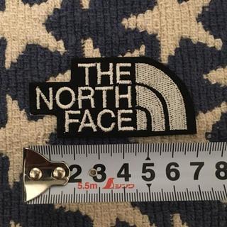 ザノースフェイス(THE NORTH FACE)の【お値下げ!】ノースフェイス ワッペン(各種パーツ)