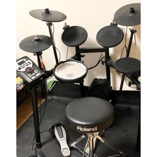 ローランド(Roland)のRoland TD-11K-S 電子ドラム(電子ドラム)