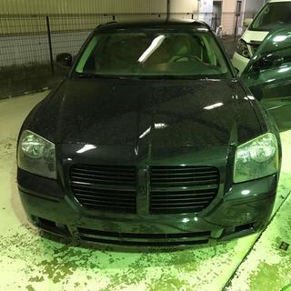 クライスラー(Chrysler)のダッジ マグナム V6 3.5l 車検ほぼ2年 アメ車 クライスラー(車体)