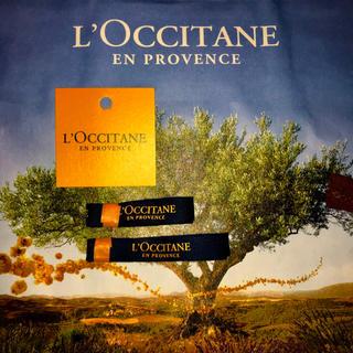 ロクシタン(L'OCCITANE)のL'OCCITANE ロクシタン ラッピング リボン(ラッピング/包装)