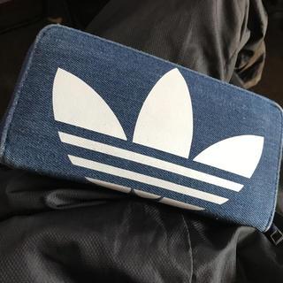 アディダス(adidas)のアディダス財布(長財布)