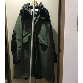 サカイ(sacai)のXL Sacai The North Face Men's Long Coat(モッズコート)