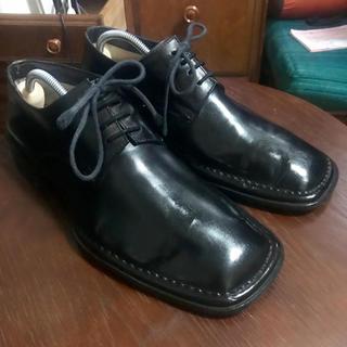 コスチュームナショナル(CoSTUME NATIONAL)のCoSTUME NATIONAL 革靴 コスチュームナショナル25.5〜26cm(ドレス/ビジネス)