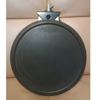 ローランド(Roland)の稼働確認済■Roland■pd6#3■電子ドラム(電子ドラム)
