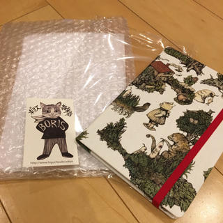 新品 ヒグチユウコ 2019年 手帳 完売(カレンダー/スケジュール)