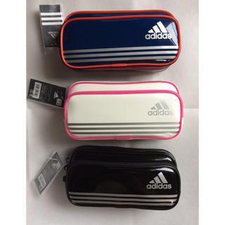 アディダス(adidas)のペンケース adidas(ペンケース/筆箱)