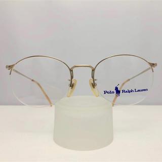 ポロラルフローレン(POLO RALPH LAUREN)のポロ ラルフローレン Polo Ralph Lauren 正規品 新品 日本製(サングラス/メガネ)