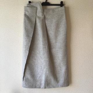 COSのスカート