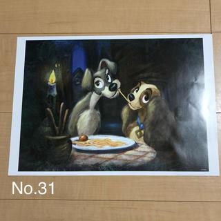 ディズニー(Disney)のディズニー ポスター(ポスター)
