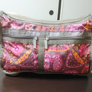 レスポートサック(LeSportsac)のレスポショルダーバッグ美品(ショルダーバッグ)