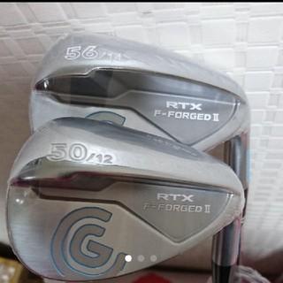 クリーブランドゴルフ(Cleveland Golf)のウェッジ2本セットです。(クラブ)