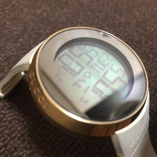 グッチ(Gucci)のGUCCI 時計 I GUCCI(腕時計(デジタル))