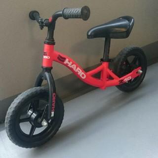 ハロー(HARO)のHARO BIKES Z10 キックバイク(自転車)
