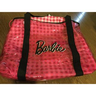 バービー(Barbie)のBarbie プールバッグ(その他)
