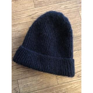 アクネ(ACNE)のアクネ ニット帽(ニット帽/ビーニー)