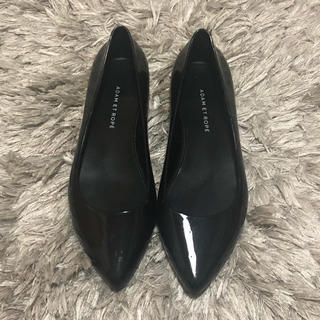 アダムエロぺ(Adam et Rope')のアダムエロペ レインシューズ(レインブーツ/長靴)