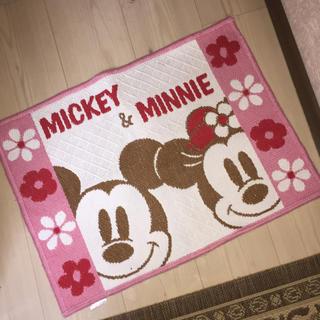 ディズニー(Disney)のDisney玄関マット(玄関マット)