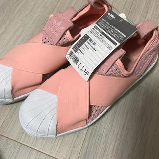 アディダス(adidas)の新品  adidas  スニーカー  早い者勝ち(スニーカー)