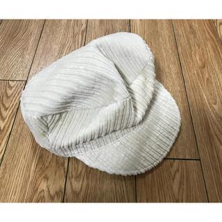 ガリャルダガランテ(GALLARDA GALANTE)のガリャルダガランテ キャスケット 帽子(帽子)