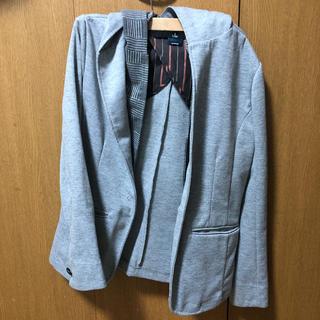 ニーウ(NIR)のジャケット(ノーカラージャケット)