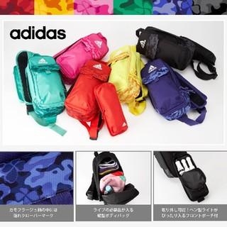 アディダス(adidas)のももクロ ショルダーバッグ 百田ver(アイドルグッズ)