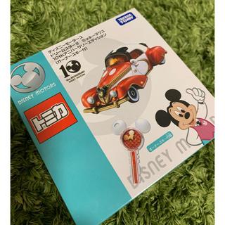 ディズニー(Disney)の新品 ディズニーモータース ドリームスターⅢ ミッキーマウス(ミニカー)