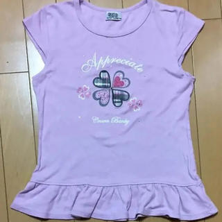 クラウンバンビ(CROWN BANBY)のクラウンバンビ  Tシャツ 140(Tシャツ/カットソー)