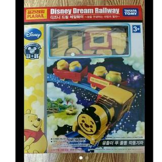 ディズニー(Disney)のプラレール ディズニードリームレールウェイ(電車のおもちゃ/車)