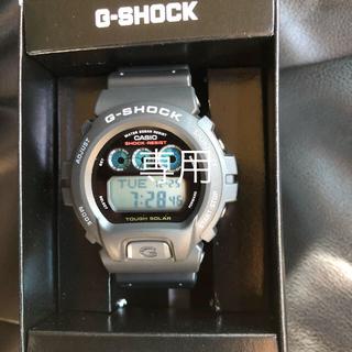 ジーショック(G-SHOCK)のG SHOCK G-6900-1  タフソーラー搭載 未使用品(腕時計(デジタル))