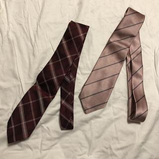 イーストボーイ(EASTBOY)の制服 ネクタイ リボン(ひざ丈スカート)