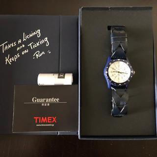ロンハーマン(Ron Herman)のRHC x TIMEX 腕時計(腕時計(アナログ))