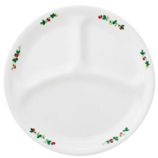 コレール(CORELLE)の新品 ランチプレート corelle お皿 3枚セット(食器)