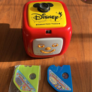 ディズニー(Disney)のディズニー 天井いっぱいおやすみホームシアター(その他)