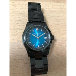 スイスミリタリー(SWISS MILITARY)のスイスミリタリー  腕時計 ☆ジャンク品☆(腕時計(アナログ))